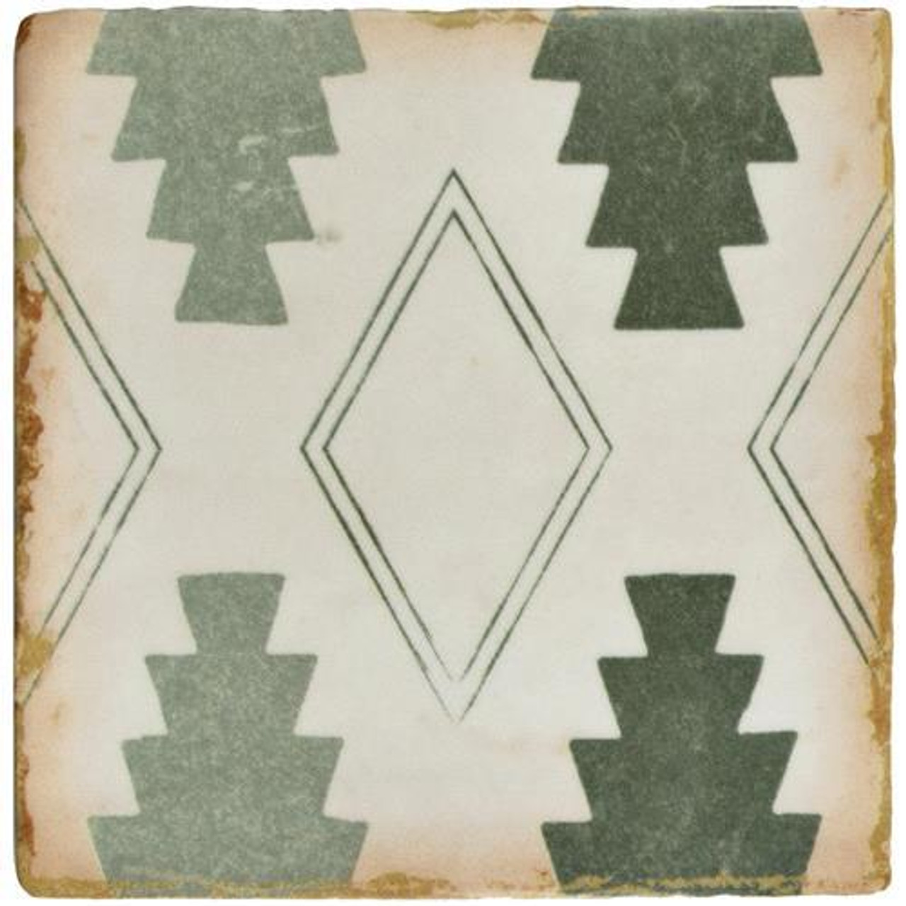 Keystone Encaustic Tile Collection