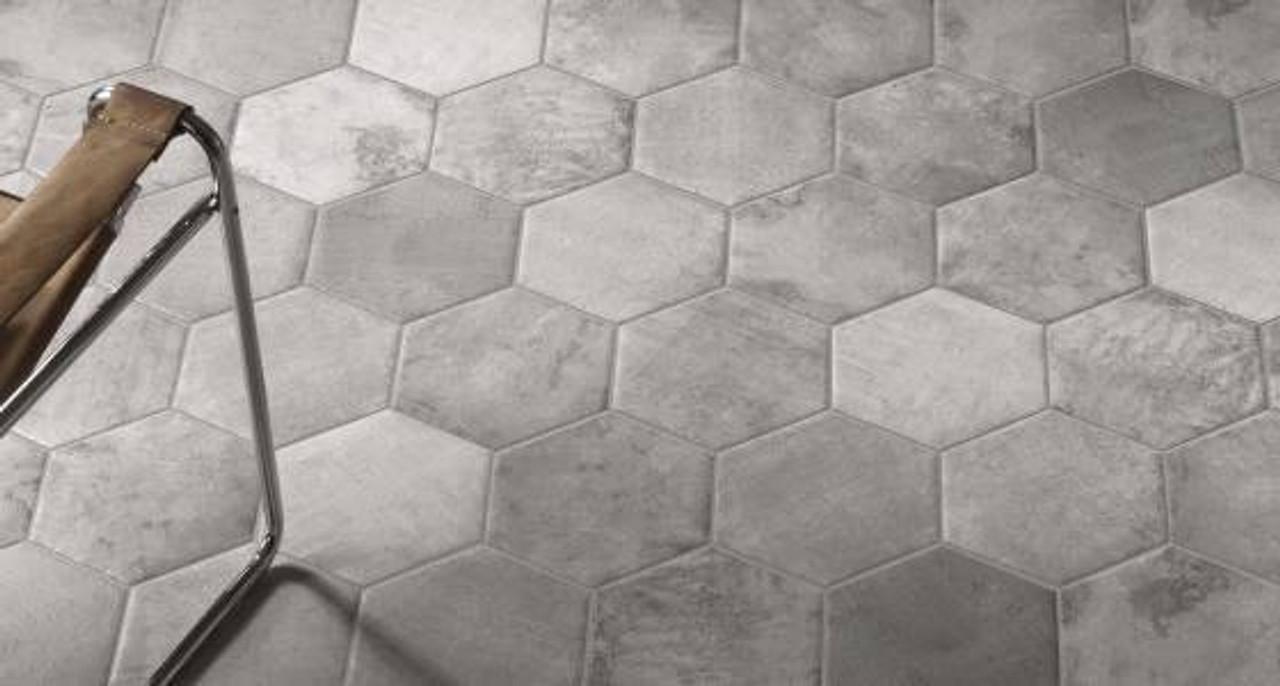 Queen Stone Porcelain Tile Collection