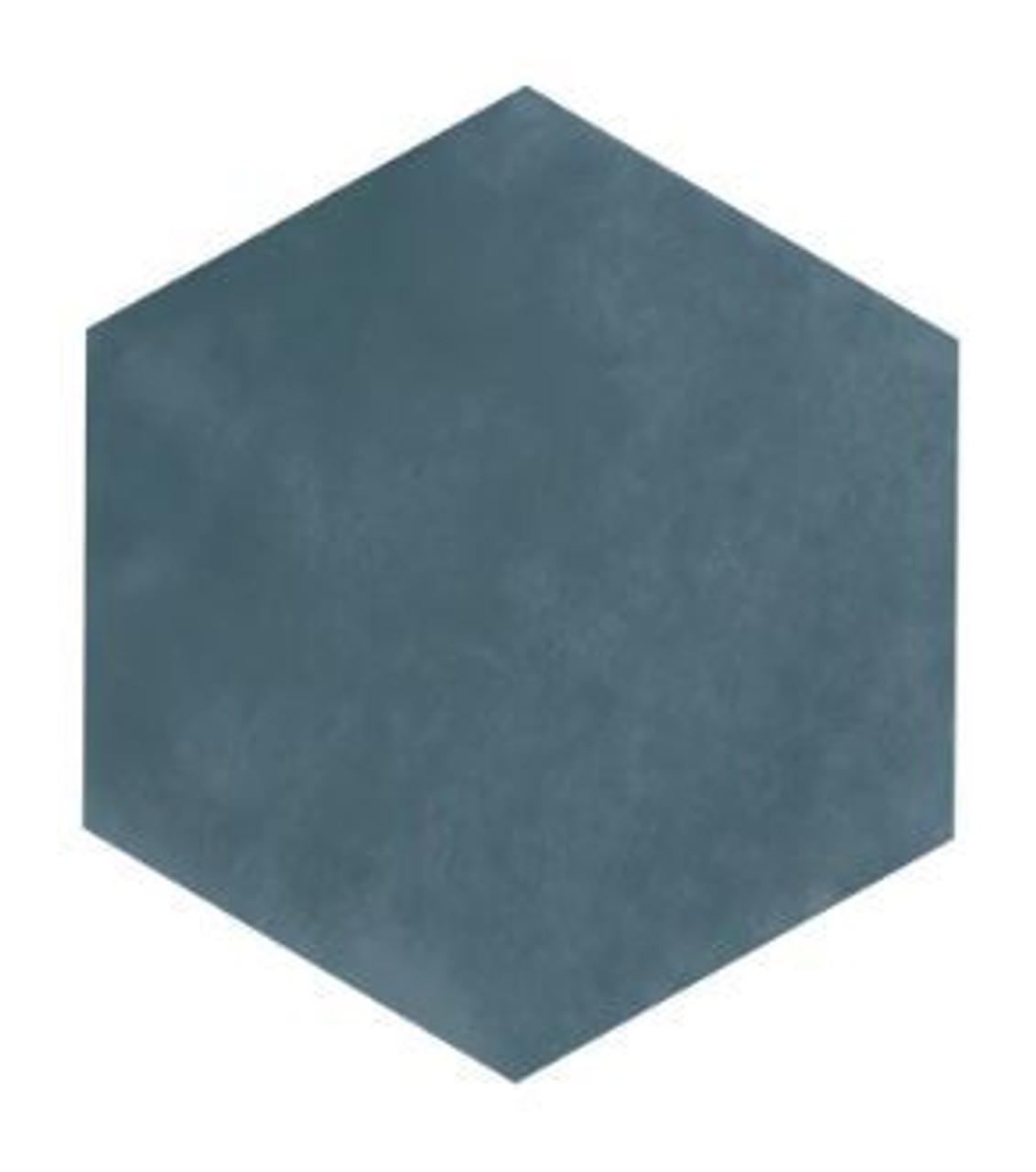 Ceramic Hexagon Wall Tiles