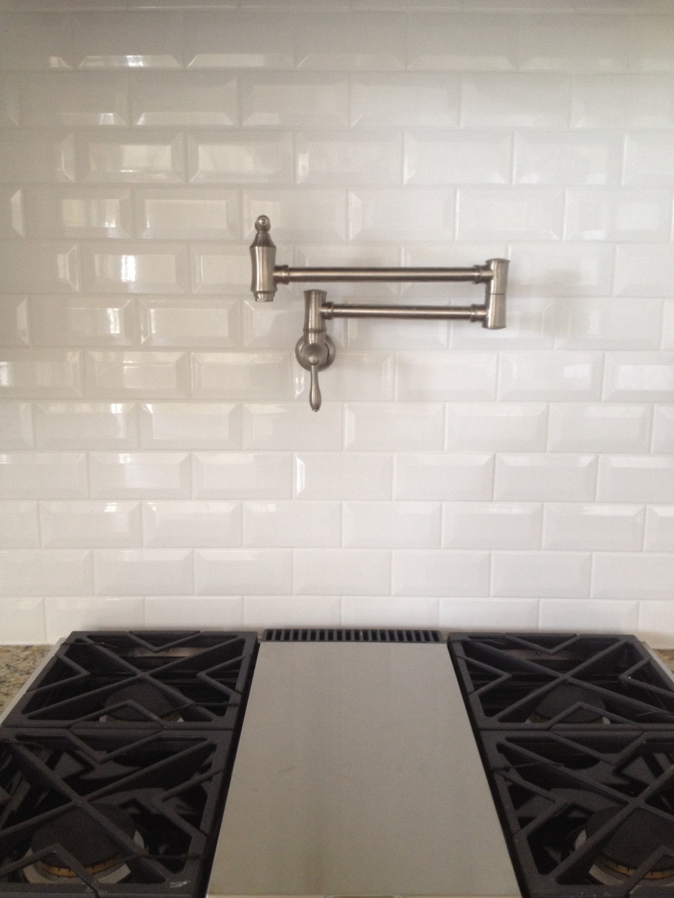 Ceramic Tile Closeouts