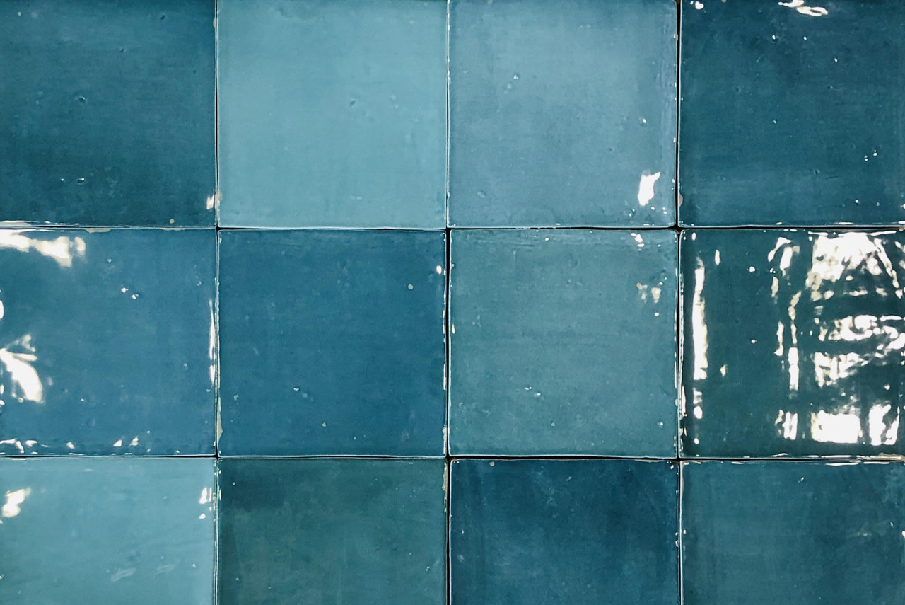 Colorful Ceramic Wall Tiles