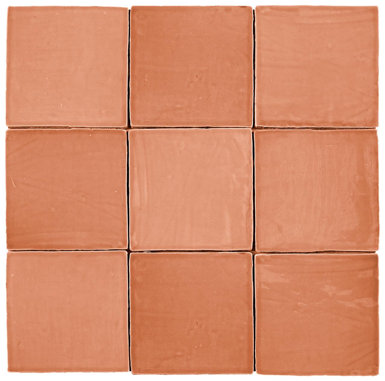 Mediterranea Ceramic Wall Tile Collection