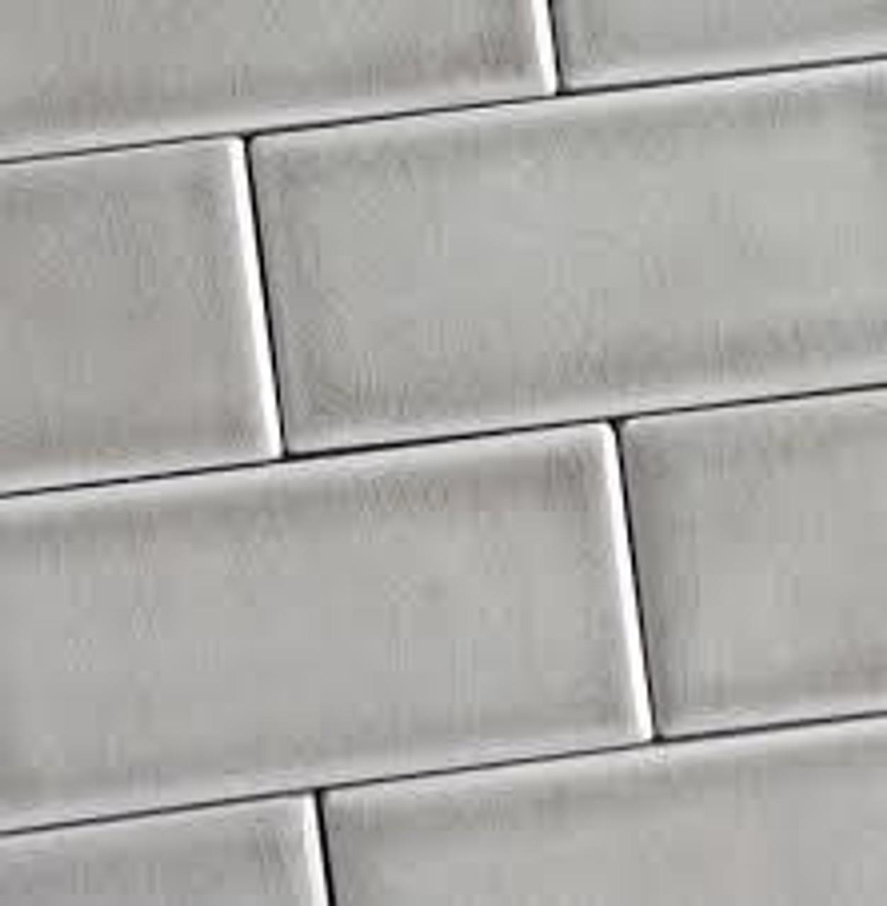 Crackle Finish Tiles