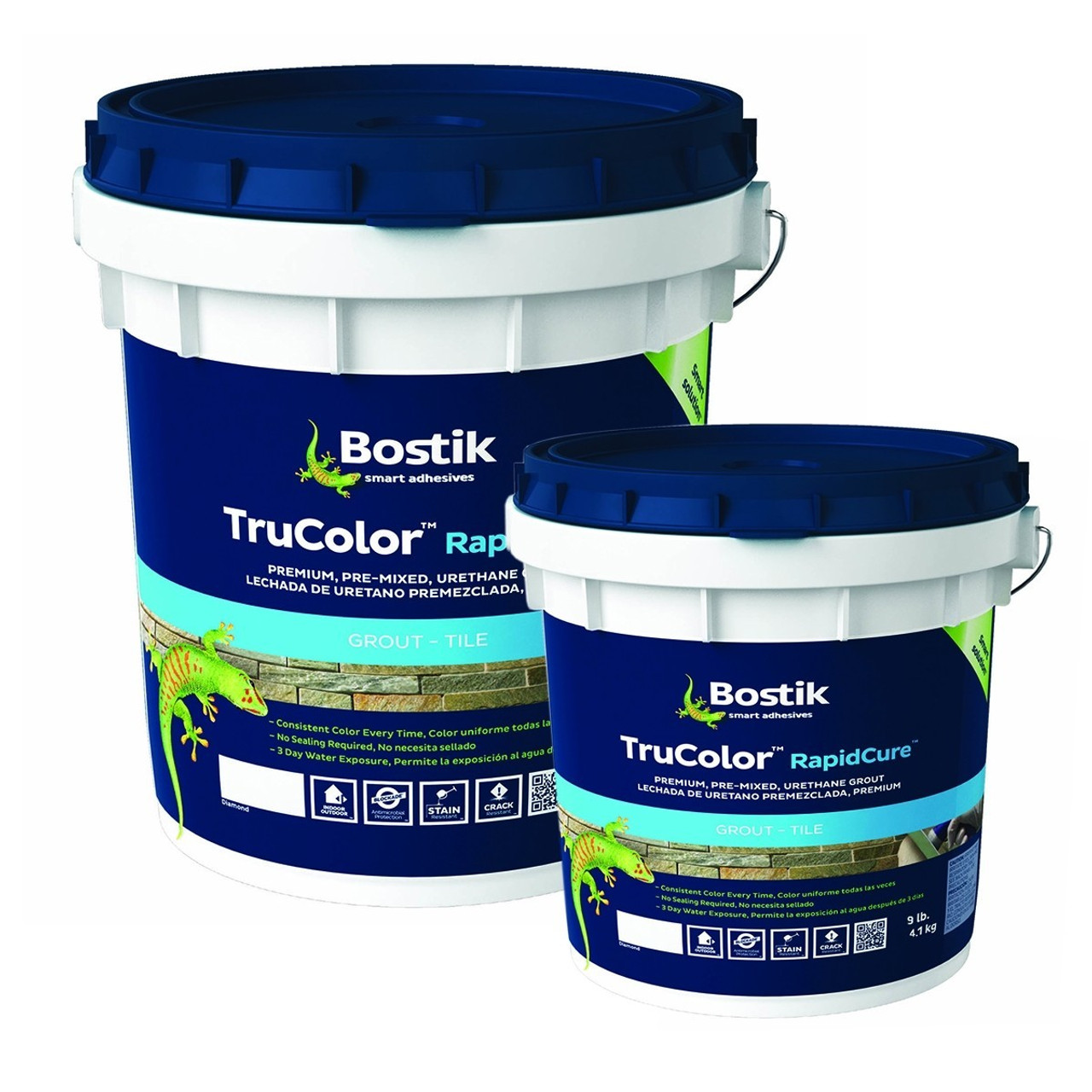 Bostik Grout & Thinsets
