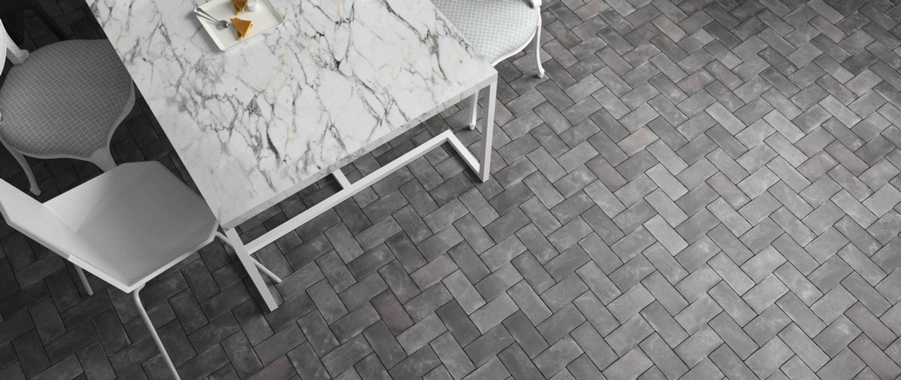 Cottage Brick Tile Collection