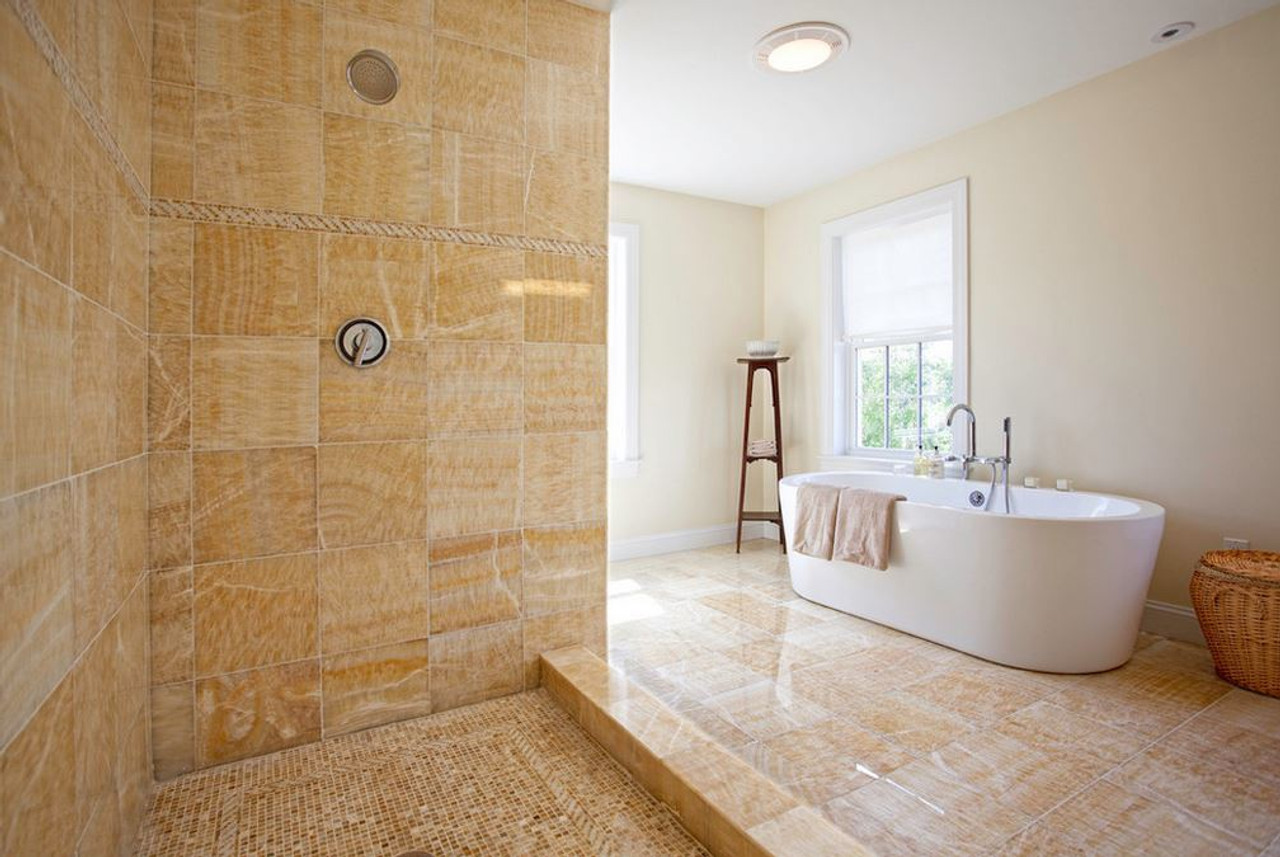 Butterscotch Onyx Tiles