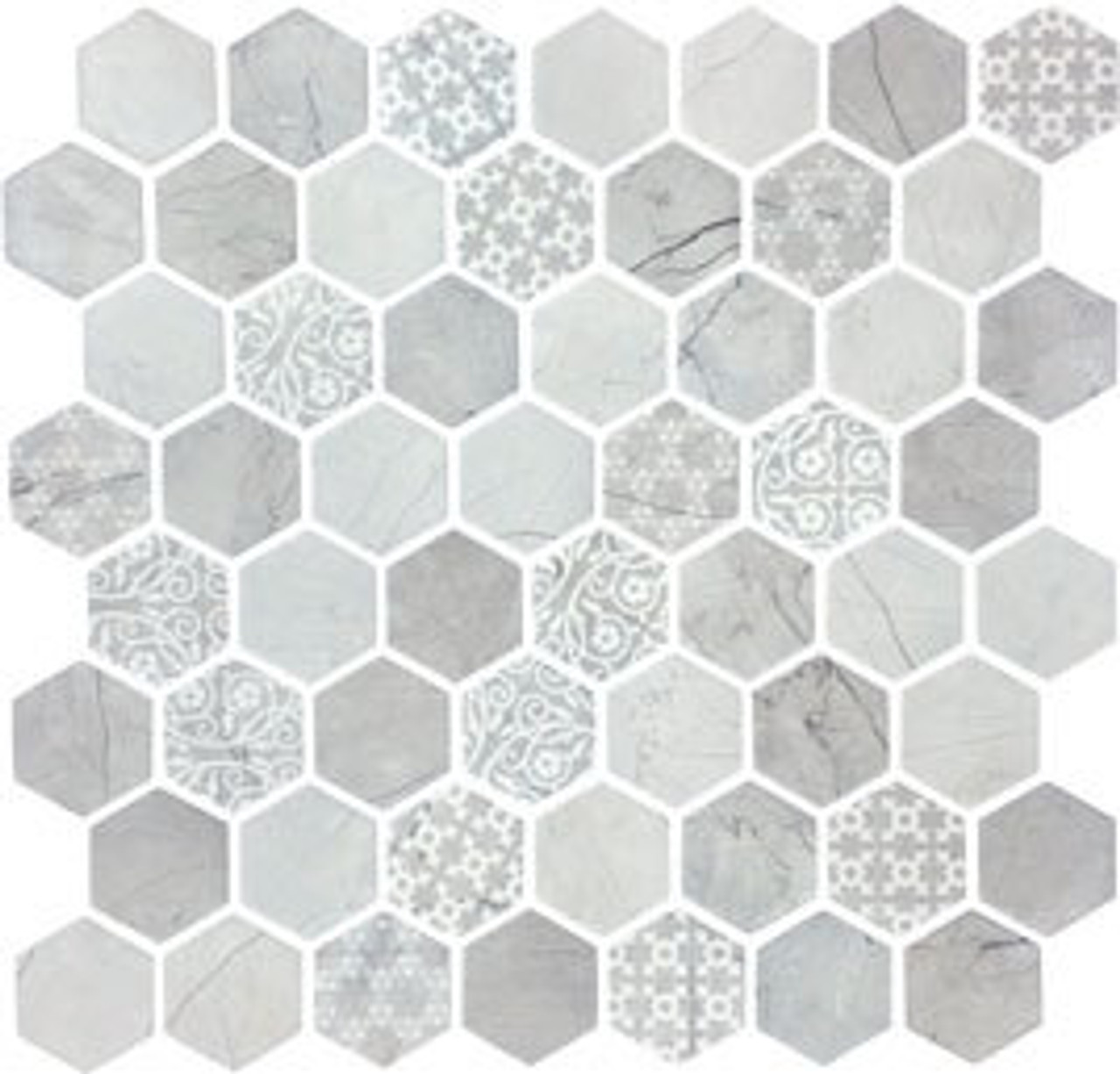 Artisan Mosaic Tile Collection