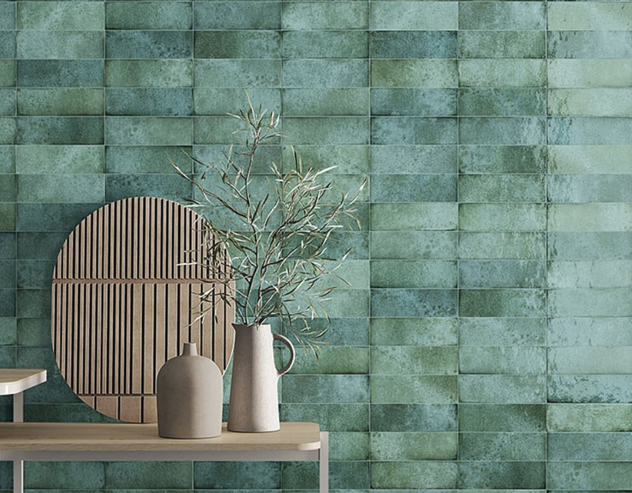 Heirloom Ceramic Tile Collection