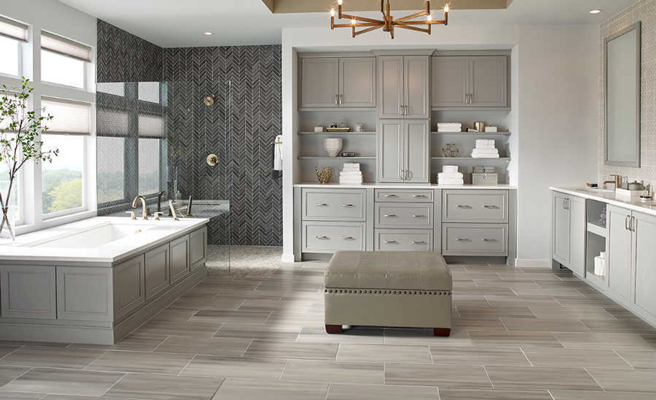 Crossroads Porcelain Tile Collection
