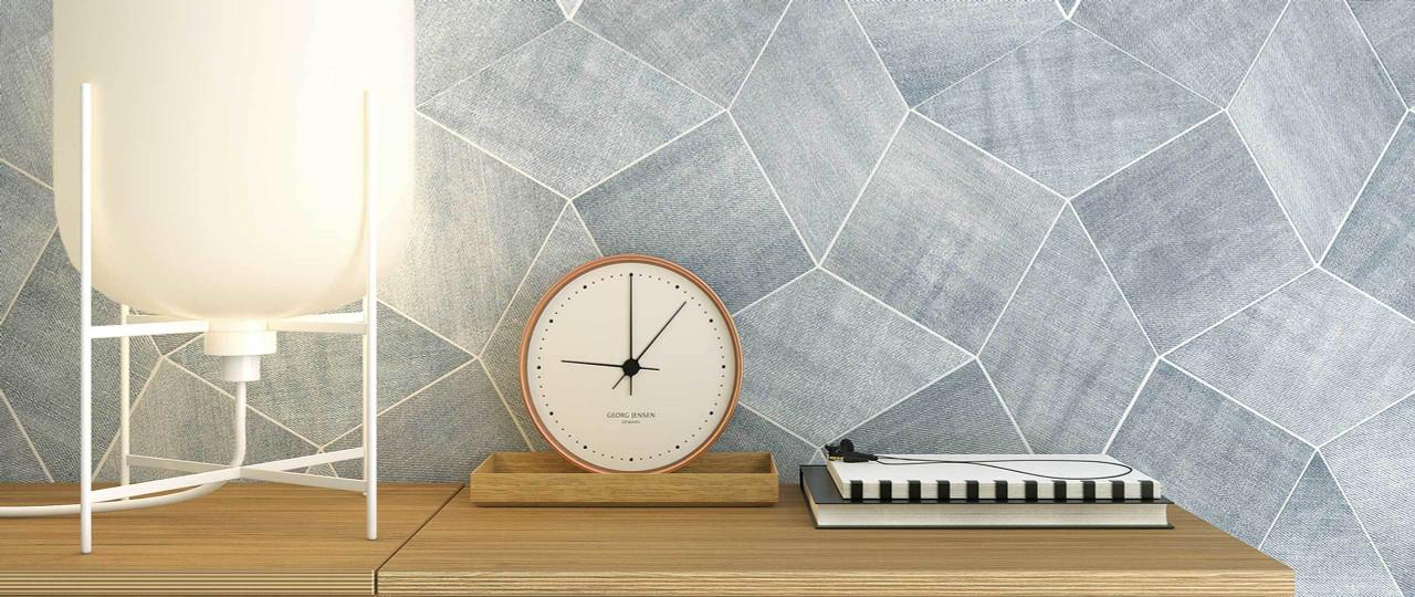 Denim Porcelain Tile Collection
