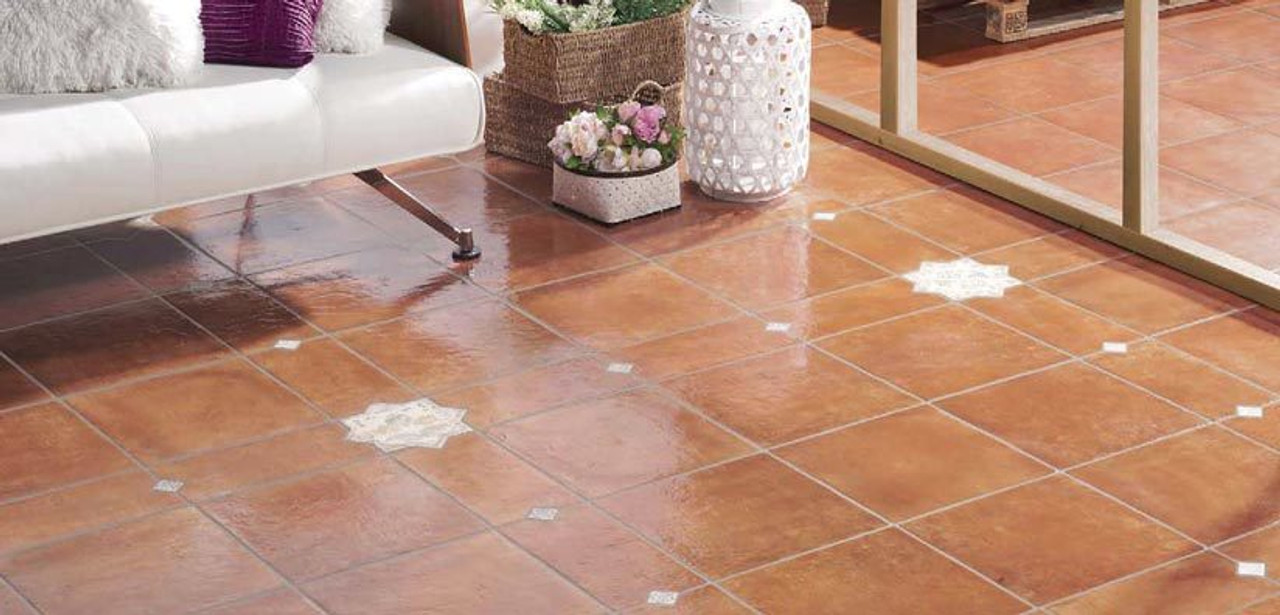 Terra Cotta Porcelain Tile Collection