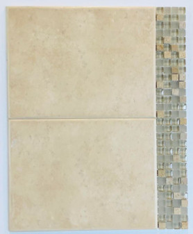 Tierra #603 Buff 10x13 Wall Tile $1.99 Sq. Ft.
