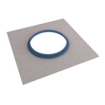 Wedi Subliner Dry Mixing Valve Flexi Collar - US5000000