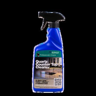 MIRACLE SEALANTS Quartz Counter Top Cleaner