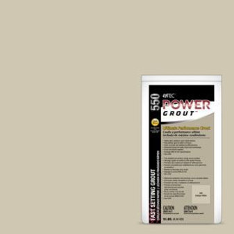 Tec Power Grout Antique White