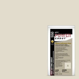 Tec Power Grout Ivory
