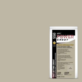 Tec Power Grout Parchment