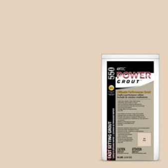 Tec Power Grout Pearl