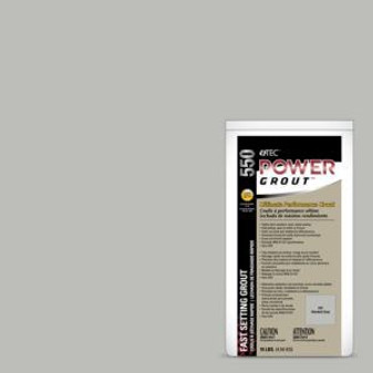 Tec Power Grout Standard Gray