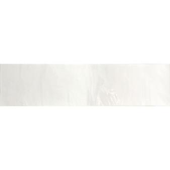 Imagine 4″X16″ Wall Tile – Basic White Gloss Ceramic Wall Tile