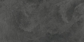 "Brazilian Black 18""x36"" Slate Tiles"