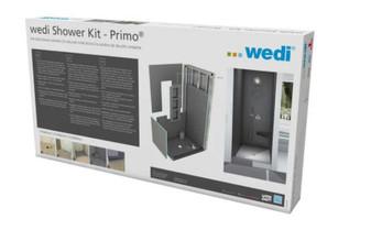 48 in. x 48 in. Shower Kit Primo