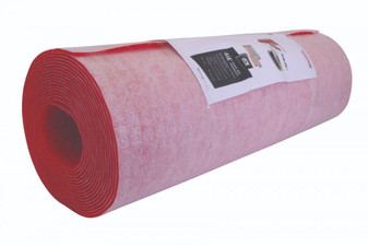 """Warmup Membrane 150 Sq Ft Roll 3'3"""" x 46' 2"""" Requires Thinset"""