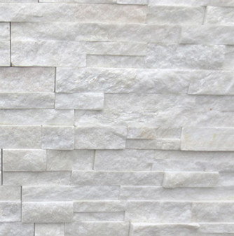 Snowflake 6x24 Ledgerstone Panels