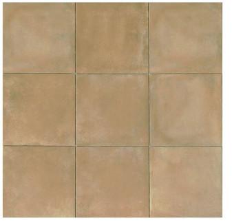 Cotto Europa: Terra Cotta Tiles 14x14 Matte Finish Cotto Field Tile Beige
