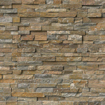 Sutton Stream 6x24 Ledgerstone Panel