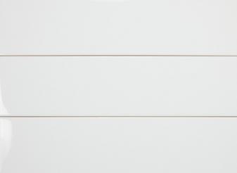 Ice White Matte 4x16 Wall Tile