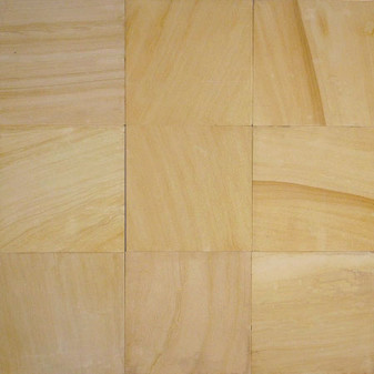 Teak Sandstone 12x12 $3.99 Sq. Ft. While Supplies Last