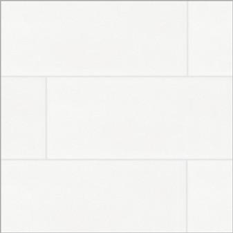 "Manzanita White Gloss 4""x10"""