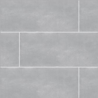 "Manzanita Tender Gray Gloss 4""x10"""