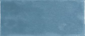 """Manzanita Gloss Blue Steel 4""""x10"""""""