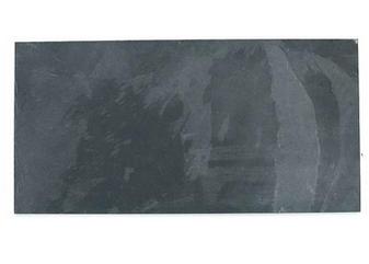 "Brazillian Black 3""x6"" Subway Tiles"