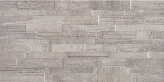 Bali Deco Grey Mix 12x24