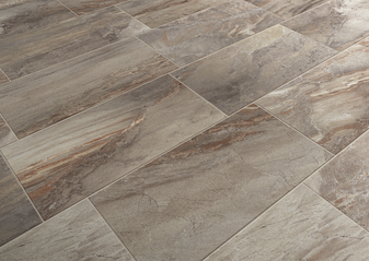 ESSENCE Porcelain Tile Collection: ESSENCE Forest 13x13, 12x24, 18x18, 3x18 Bullnose Tiles