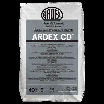 ARDEX CONCRETE DRESSING