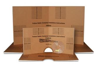 "Noble Pro-Slope 60"" x 60"" Shower Pre-Slope Kit"