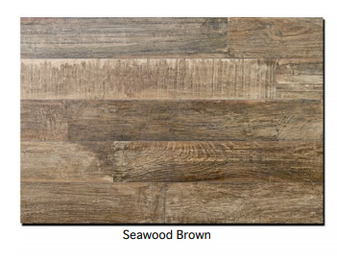 SEA WOOD BROWN 5X32 SEA WOOD BROWN 8X32 SEA WOOD BROWN BATIK MOSAIC SEA WOOD BROWN BULLNOSE SEA WOOD BROWN MOSAIC