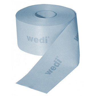 Wedi Waterproof Fleece Laminated Sealing Tape US5000002