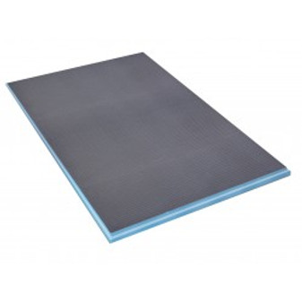 "Wedi Fundo Ligno Shower Base Extension - 60"" x 12"" - 073732030"