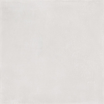 Manzanita Solids Matte White 8x8 Porcelain Tile