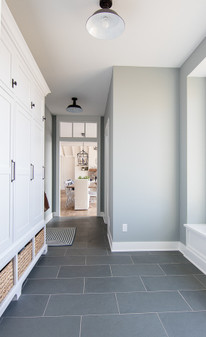 Brazilian Gray 12x24 Slate Tile Flooring