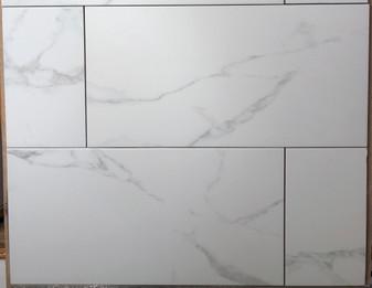 Statuary Extra Matte 12x24 Tiles