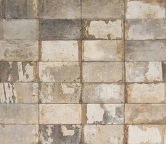 Havana Mojito Verde 8x16 Tiles