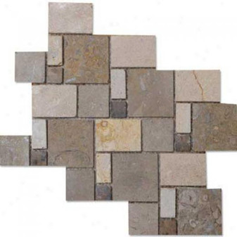 Pinto Perlatto Mosaics 8 1/8 X 10 5/8 Tiles $5.99 Sq. Ft. ( 33 Sheets Left)