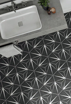 2019 Tile Flooring Trends: 3 Contemporary Tile Flooring Ideas at Portland Direct Tile & Marble
