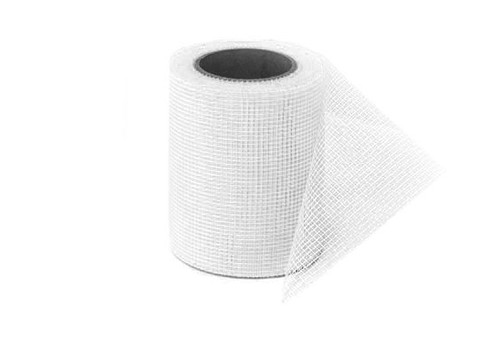 "Wedi Mesh Joint Reinforcement Tape - 5"" x 82'"